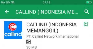 CALLIND