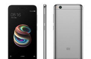 Xiaomi Redmi 5A; ponsel sejutaan 'perusak harga pasar'