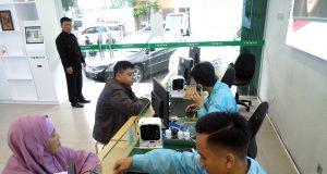 Service centre OPPO