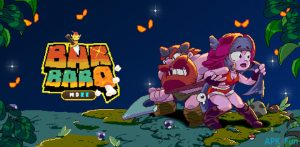 game online 2018 BarbarQ