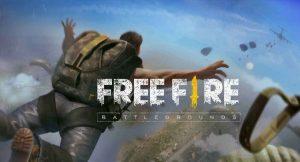 game online 2018 Free Fire Battlegrounds