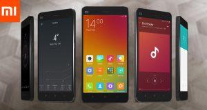 Daftar harga Xiaomi
