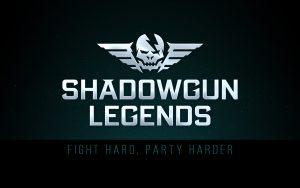 Game online 2018 shadowgun legends