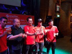 Smartfren x Bali United