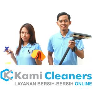 aplikasi jasa bersih-bersih rumah