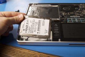 Cara memilih harddisk untuk PC dan Laptop