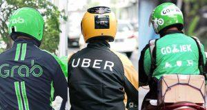 hp murah untuk gojek, grab dan uber