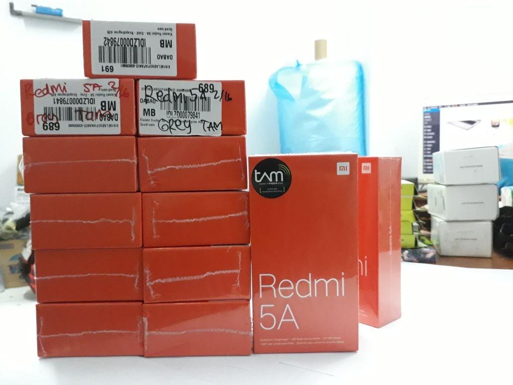 Jual Murah Hp Xiomi Redmi 5a Terbaru 2018 Kedaung Gelas Hgp10478 Icc 01 Xiaomi Mulai Banjir Di Pasar Harga Berangsur Turun