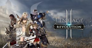game online 2018 lineage 2