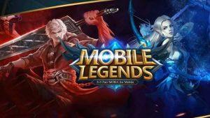 game oline 2018 Mobile Legends