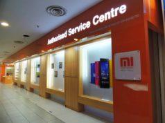 lokasi service center Xiaomi