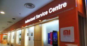 lokasi service centre Xiaomi