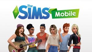 game online 2018 the sims mobile