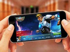 tips mengatasi Lag saat main Mobile Legend