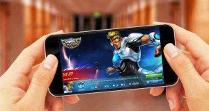 tips mengatasi Lag saat main Mobile Legend
