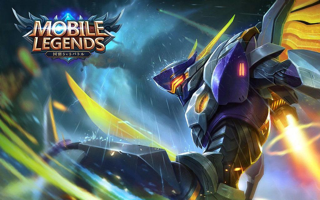 Bosen Sama ML? Cek Game MOBA Pengganti Mobile Legend Ini