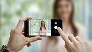 Cara Membuat Foto Bokeh Dengan HP
