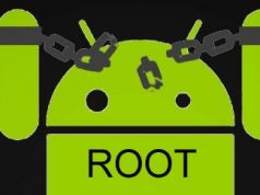 cara mudah root hp Android tanpa PC