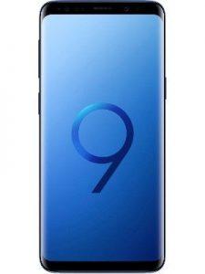 perbandingan iPhone X Samsung Galaxy S9 dan Huawei P20 Pro