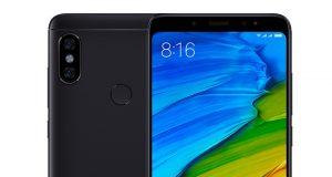 Menu Tersembunyi Di Xiaomi Redmi Note 5