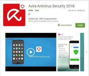 Antivirus Ringan Terbaik