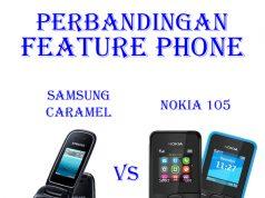 perbandingan hp telepon dan SMS