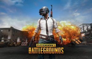 Cara setting FPS di PUBG Mobile