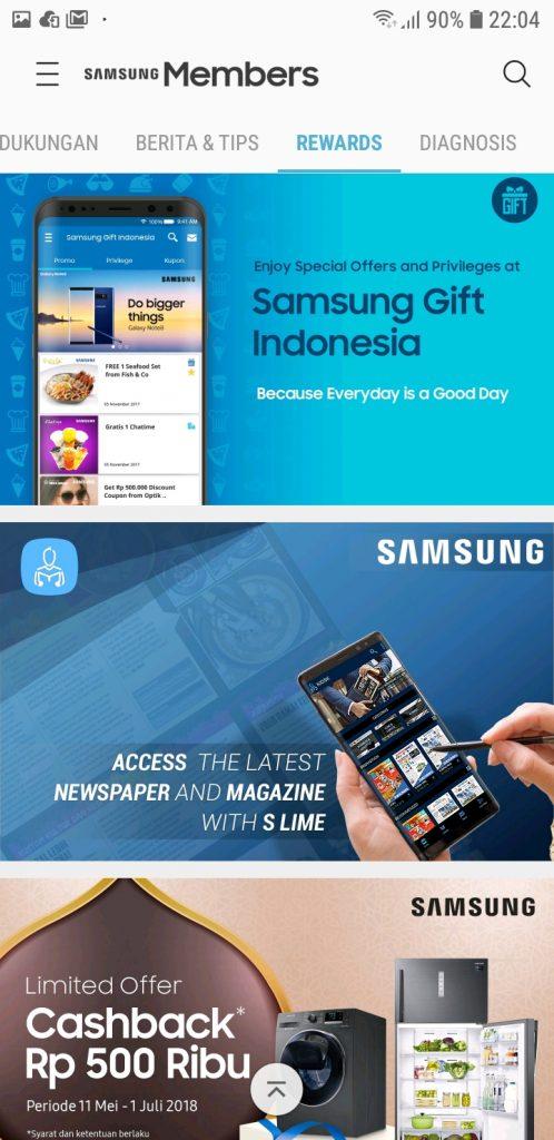 Samsung Member