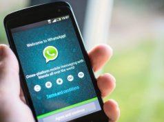 WhatsApp Hadirkan fitur baru