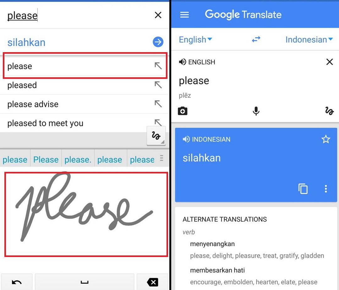 4 Cara Terjemahin Bahasa pake Google Translate