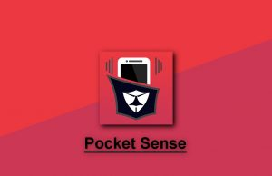 Kehilangan Hp? Coba Aplikasi Pocket Sense