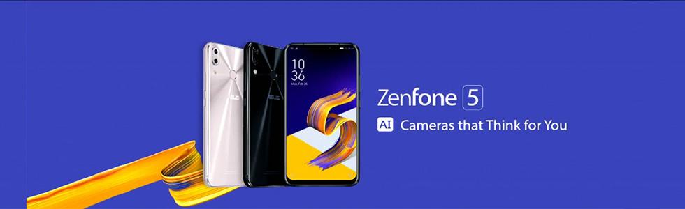 Ini Dia Teknologi Kamera ASUS ZenFone 5 yang Lagi Nge-HITS!