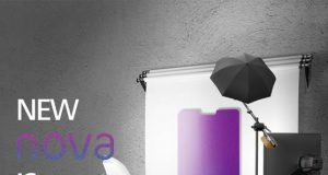 Kamera Huawei Nova Terbaru pake Teknologi Scene Recognition