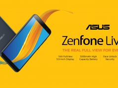 Inilah Kelebihan ASUS ZenFone Live L1, Apa Aja?