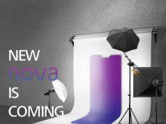 Generasi Terbaru Huawei Nova Akan Diperkenalkan