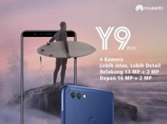 Mencoba menggoyang kedigdayaan selfie Oppo dan vivo, spesifikasi dan harga Huawei Y9 2018 juga layak diapresiasi.