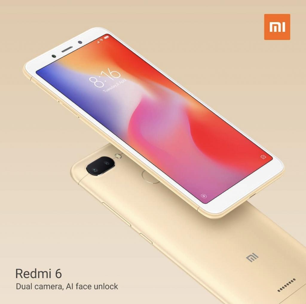 Spesifikasi Dan Harga Xiaomi Redmi 6a Bakal Jadi Penentu Kesuksesannya