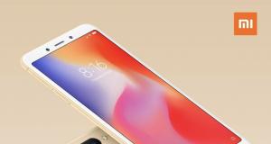Ngeliat persaingan yang memang ketat bener di kelas bawah, faktor spesifikasi dan harga Xiaomi Redmi 6A bisa jadi penentu laris nggaknya di pasar hp.