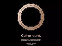 Gan, Siap-siap iPhone Baru Bakal Segera Dirilis