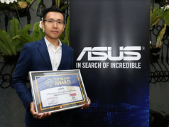 ASUS Raih Top Brand Award 2018 Kategori Laptop