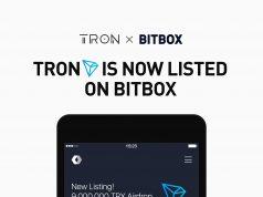LINE Perluas Bisnis Cryptocurrency dengan Tambahkan TRON (TRX) ke BITBOX