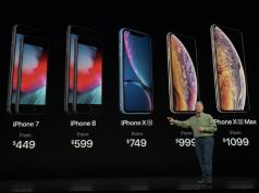 Pengen Beli iPhone Terbaru? Tunggu Sampe Bulan Depan Gan!
