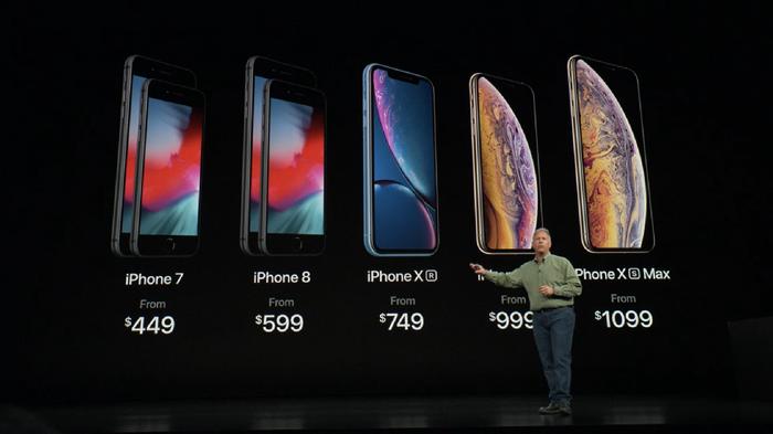 Anjay.. Harga Asli iPhone XS Max, Murah Aja Gan!