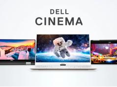 3 Fitur Unggulan Dell Cinema di PC XPS Dell