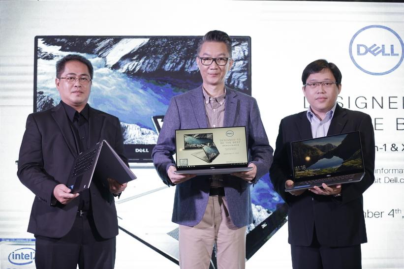 Dell Kenalkan 2 Jajaran Laptop Terkuat, Tertipis, & Terkecil
