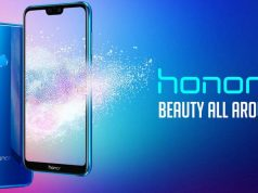 Kamera Selfie Honor 9i dapet Atur ISO Lho Gan!
