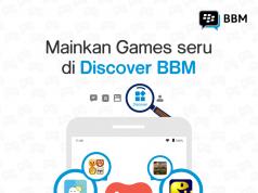 Makin Banyak Game HTML5 Menarik di BBM Instant Games!