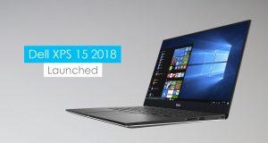 New XPS 15 Dorong Terciptanya Inovasi