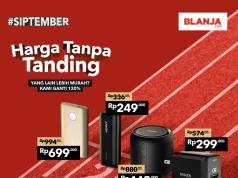 Promo Power Bank murah