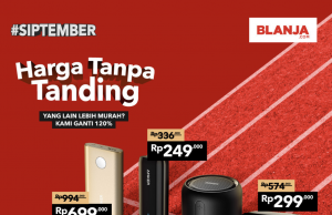 Promo Power Bank murah